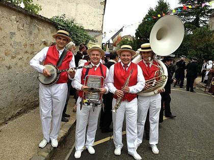 Groupe Jazz Ile de France